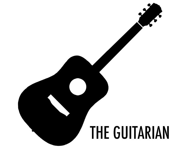 The Guitarian